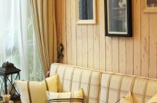 清新田园风,儿童房是家里最美的风景线图_3