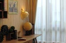 清新田园风,儿童房是家里最美的风景线图_10