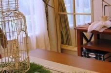 清新田园风,儿童房是家里最美的风景线图_12