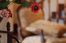 地中海风格精装别墅案例分享图_5