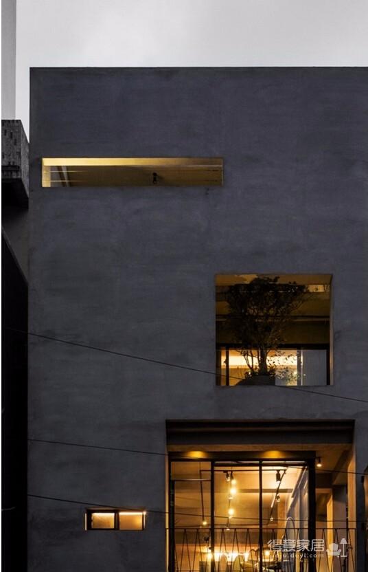 休闲工业风loft,酷酷的风格有人喜欢吗图_6