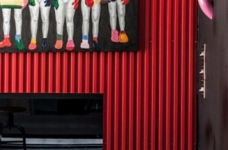 休闲工业风loft,酷酷的风格有人喜欢吗图_8