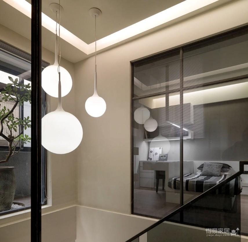 北欧LOFT:灯饰的选择和安装图_3