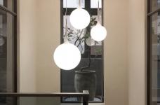 北欧LOFT:灯饰的选择和安装图_2