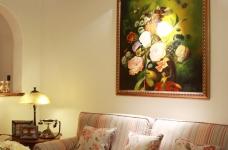 地中海风-极具亲和力的田园风情及柔和色调和组合图_4