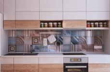 简单的一居室竟然可以这样设计?图_6
