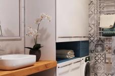 简单的一居室竟然可以这样设计?图_8