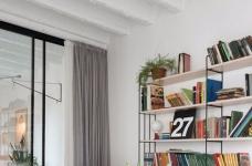 三室两厅装修案例 北欧风美家鉴赏图_4