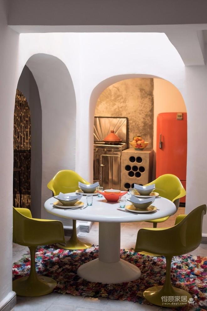 80㎡·现代简约风格家居设计,就喜欢这种细腻质感的氛围!