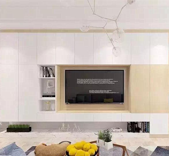 5大压箱底的客厅背景墙设计
