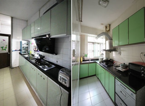 ●老房简单装修注意事项