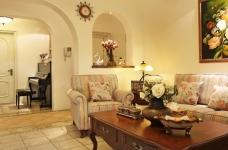 围观刷爆朋友圈的地中海风格新家!图_7