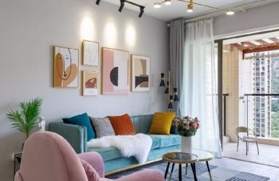 屋主希望改变老旧的房屋现状,重新装修后出租。在确保高性价比的情况下尽可能给租客一个实用又具审美性的家。