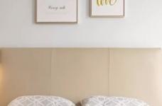 整体采用清新的色调,突出家的干净整洁,给人如沐春风的感觉图_5