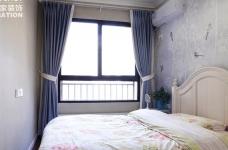 保利时代92平三室两厅北欧图_6