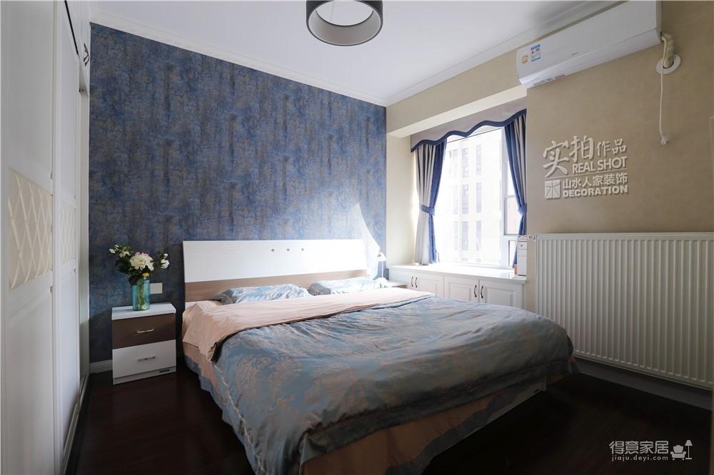 保利时代92平三室两厅北欧图_5