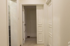 简欧风117平三室两厅图_6