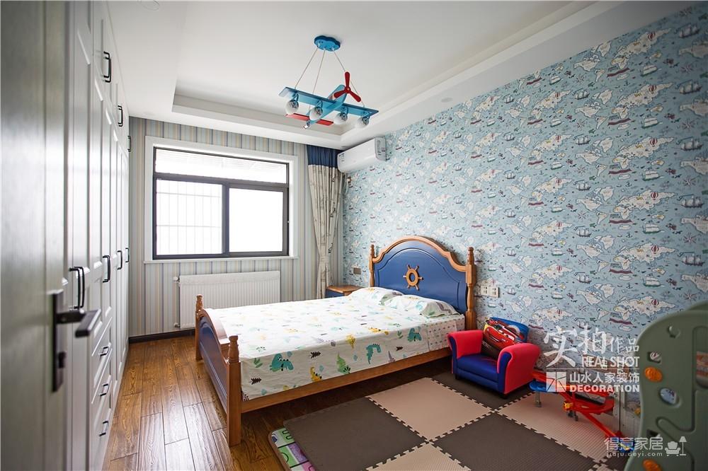 怡芳苑142平现代三室两厅轻奢图_9