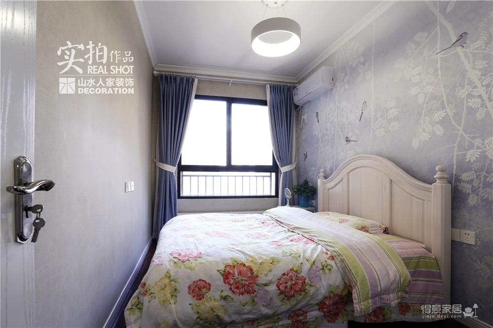 92平三室两厅北欧
