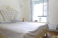 120平两口之家三室两厅简欧风图_13