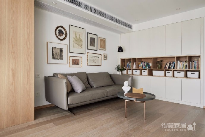 150平米北欧四居室。,话不多说,直接上图,至于美不美,你说了算