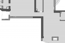 金沙泊岸 —— 157平美式图_2