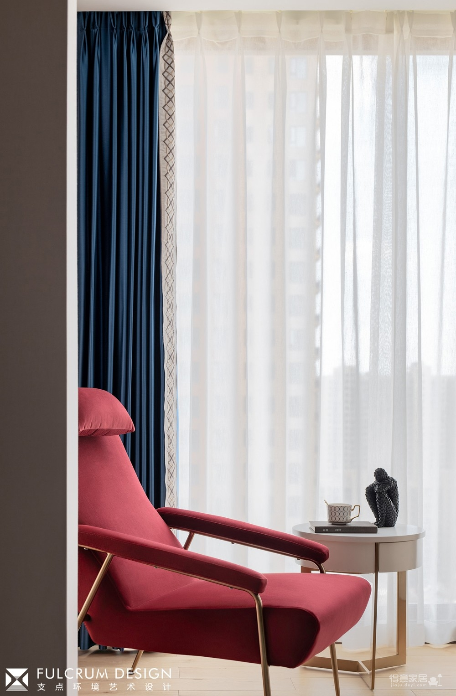 精装房再改造——150平轻奢空间发挥空间潜力