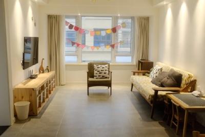 89平日式风家居,日式北欧混搭zakka风,选择自己最爱的元素