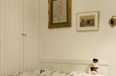 三伏开年之作┃ 几何+色彩,打造Mid-Century Modern复古画廊的家图_17