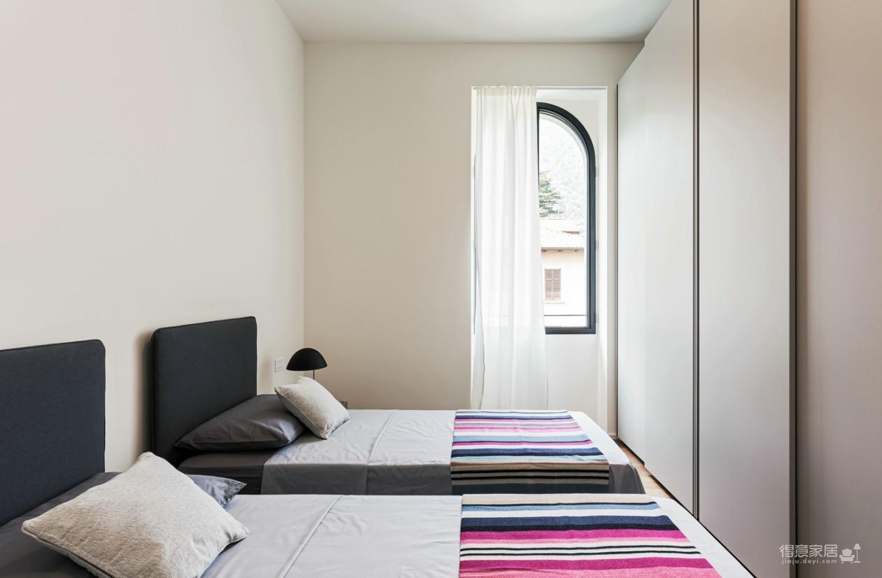 极简大气的生活,自然而舒适的家