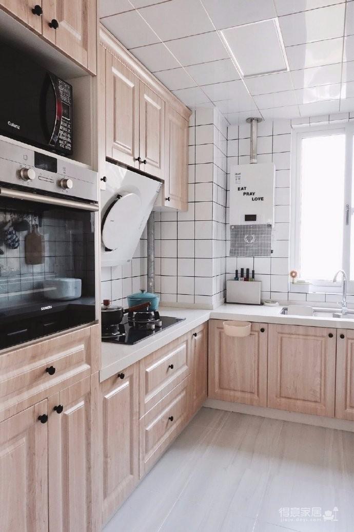 120平北欧风装修,让家慢慢变成了理想中的样子
