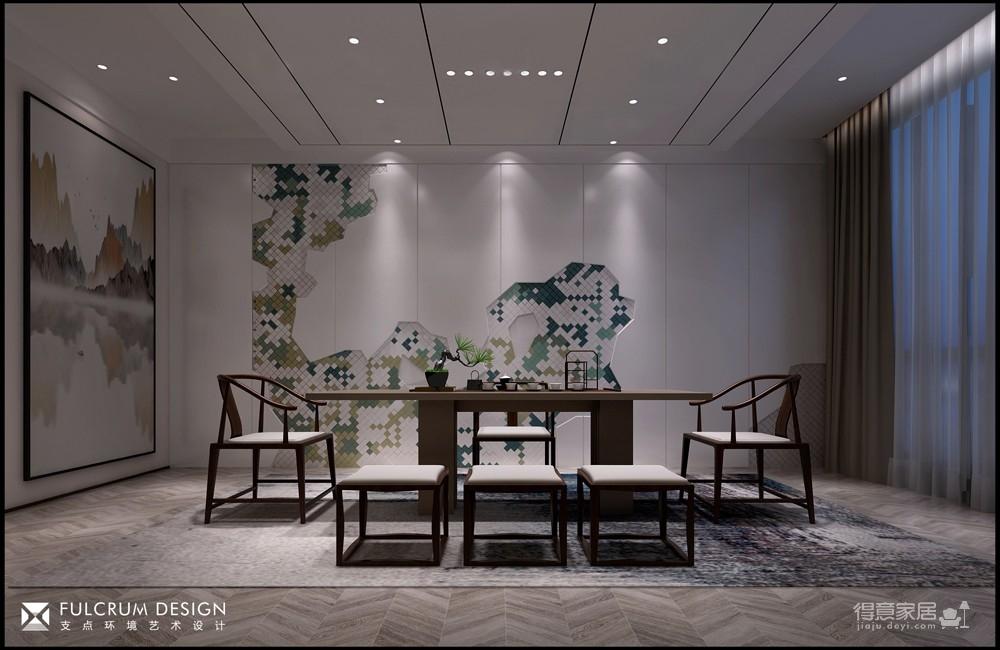 元捷集团办公室 —— 800平现代