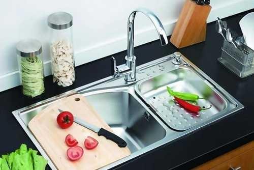 ●厨房如何清洁