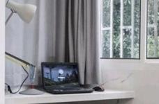 48㎡小公寓,整体收纳设计完全不用担心图_8