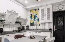 48㎡小公寓,整体收纳设计完全不用担心图_5