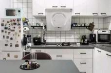 48㎡小公寓,整体收纳设计完全不用担心图_6