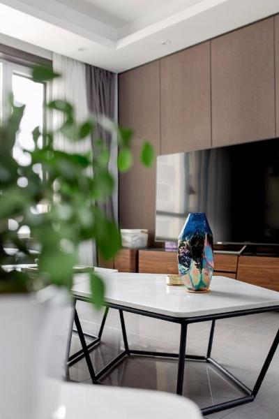 喜欢简单、偏冷淡风格,避免过度装饰,就选这样的家。