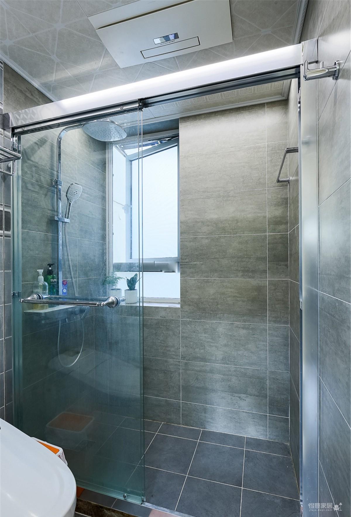 60平小公寓的空间利用图_20