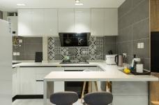 60平小公寓的空间利用图_17