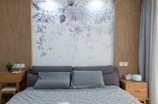 60平小公寓的空间利用图_14