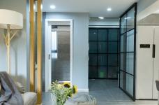 60平小公寓的空间利用图_4