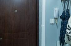 60平小公寓的空间利用图_11