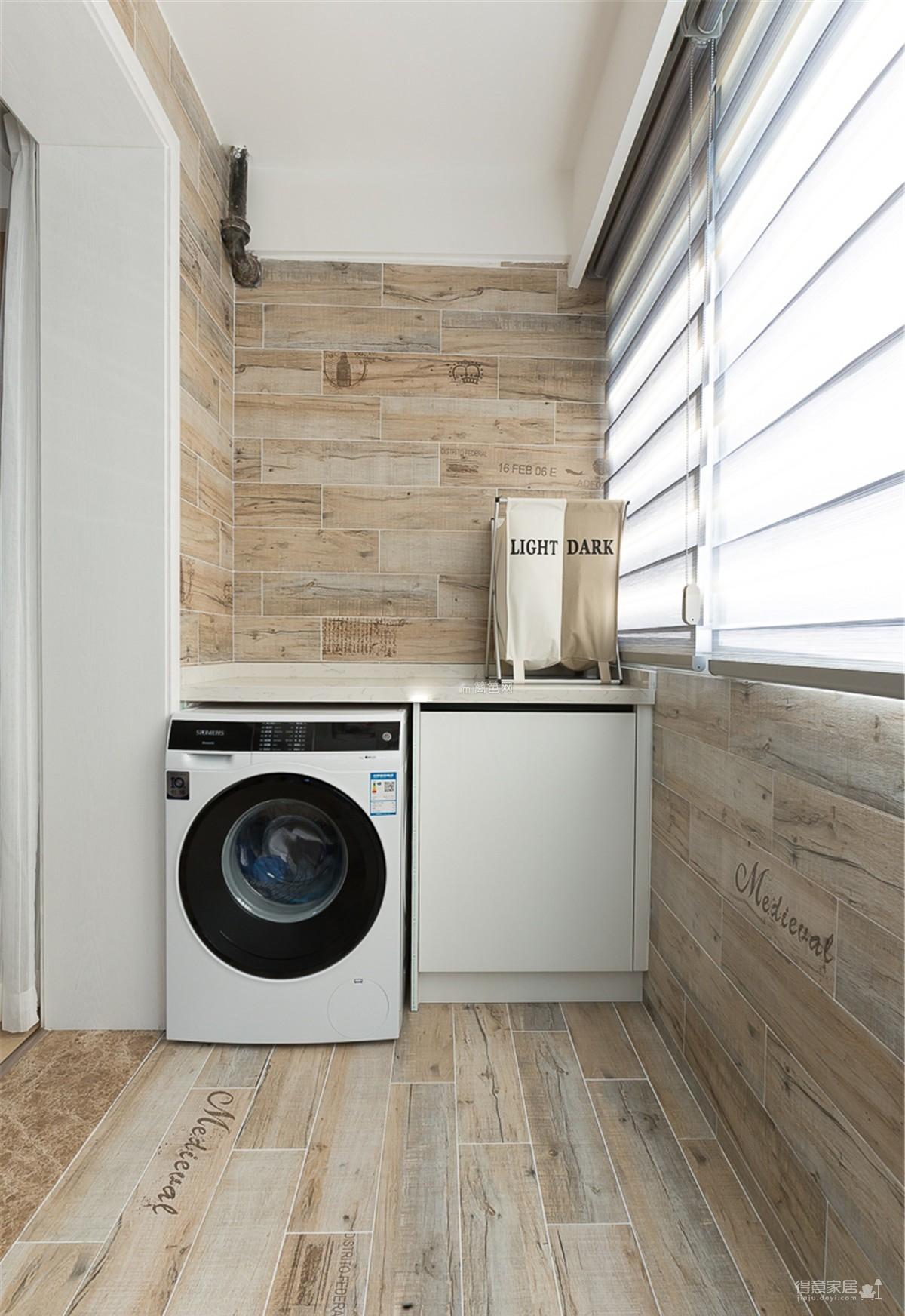 60平小公寓的空间利用图_21