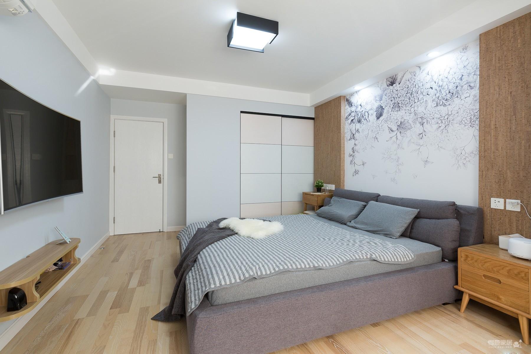 60平小公寓的空间利用图_15