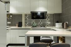 60平小公寓的空间利用图_18