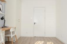 58平一室一厅改造空空间图_9