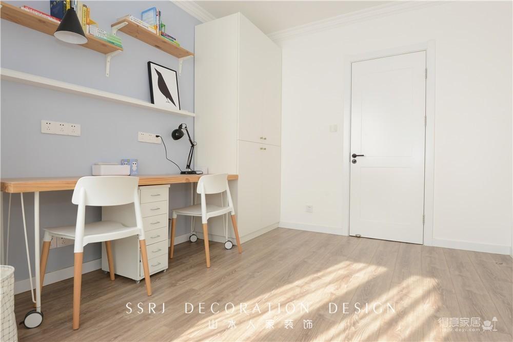 58平一室一厅改造空空间图_3