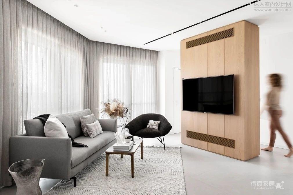 简约现代,新都市格调让家更有型!