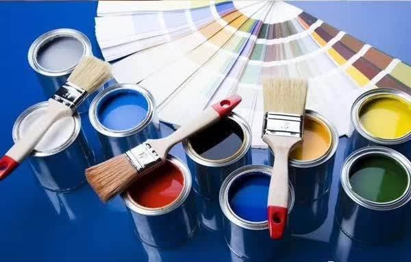 ●油漆与涂料的区别是什么?