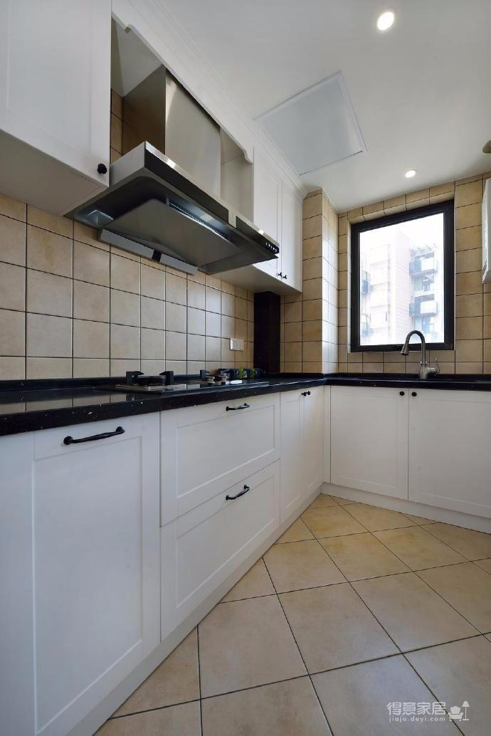 140平美式装修风格,想要得家是简洁的,是环保的,是舒适的,是独一无二的,也不是大众产品的简单堆砌